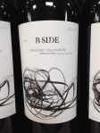 2012 B Side Cabernet Sauvignon Napa Valley