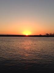 CDM Bonfire Sunset 5