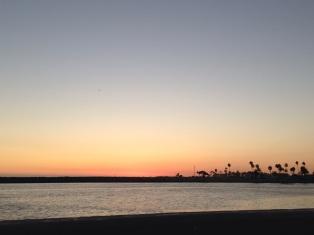 CDM Bonfire Sunset 3