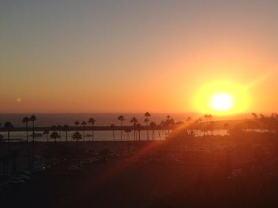 CDM Sunset 1