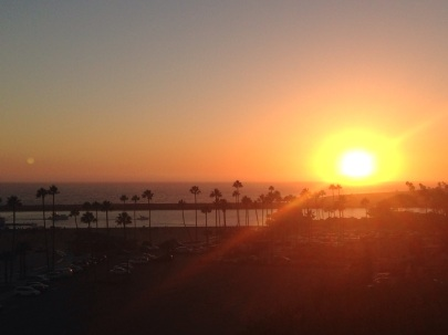 CDM Sunset 1