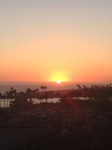 CDM Sunset 4