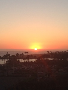 CDM Sunset 4