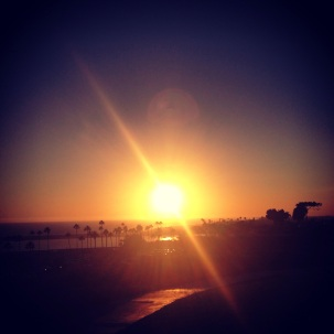 CDM Sunset 3