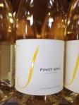 2013 J Winery Pinot Gris