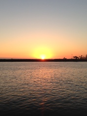 CDM Bonfire Sunset 4
