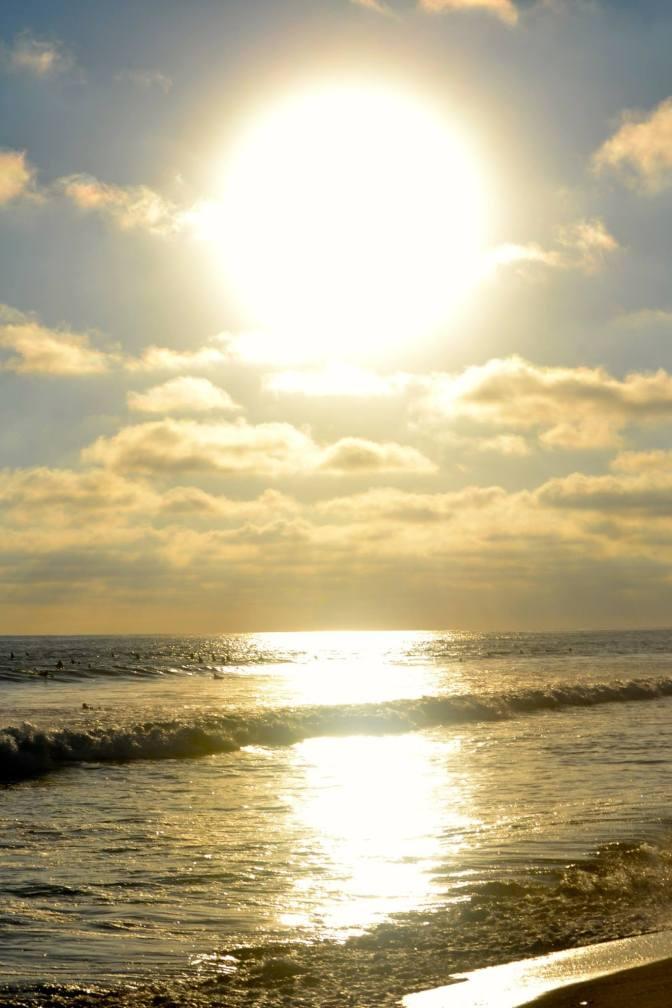 San Onofre Sunset 1