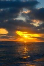San Onofre Sunset 10