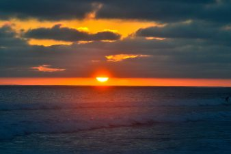 San Onofre Sunset 11