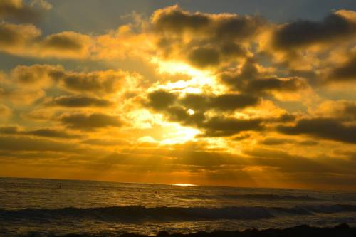San Onofre Sunset 3