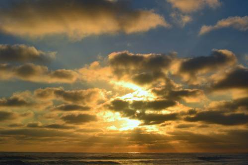 San Onofre Sunset 5