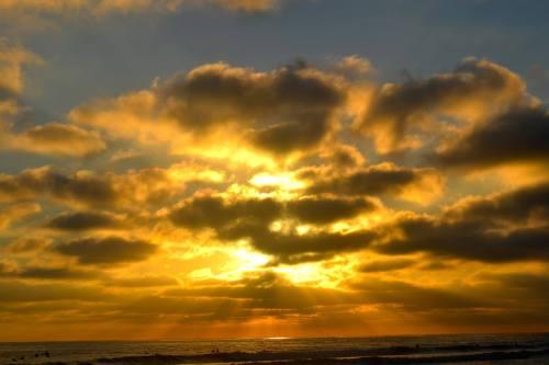 San Onofre Sunset 6
