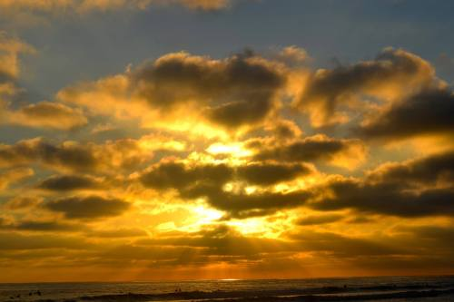 San Onofre Sunset 6
