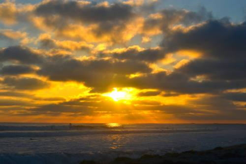 San Onofre Sunset 7
