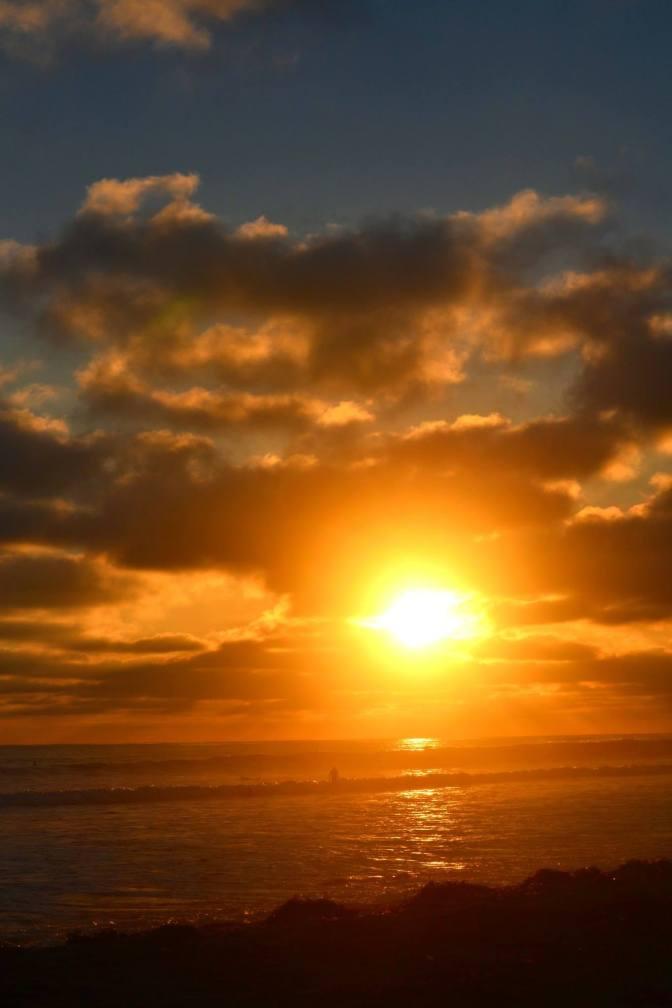 San Onofre Sunset 8