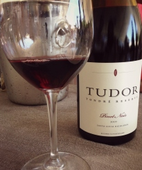 My favorite varietal from by favorite US terrior... Clearly I am Pinot Noir FAN!