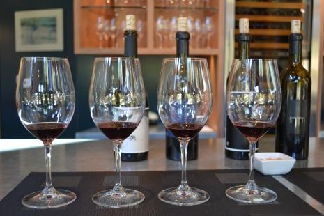 Linne Calodo Wine for One