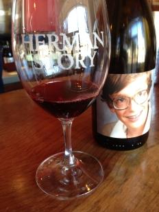 Herman Story Wines